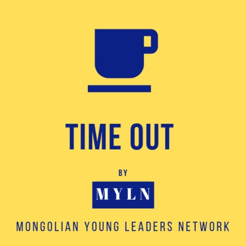 TIME OUT PODCAST by MYLN's avatar