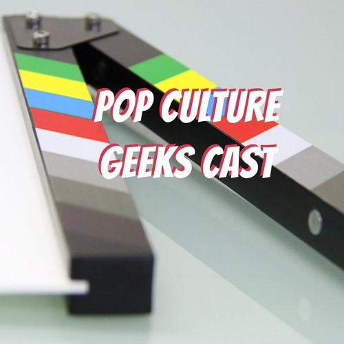 Pop Culture Geeks Cast's avatar