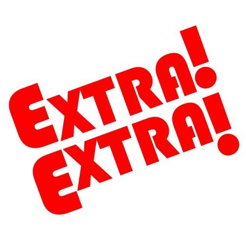 Extra! Extra!'s avatar