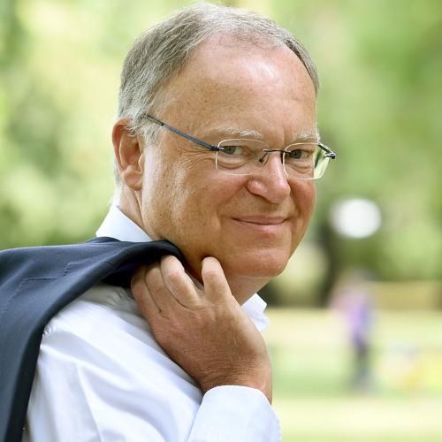 Ministerpräsident Stephan Weil's avatar