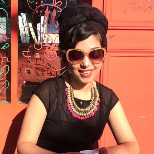 Soraya Sabrina Abdellaoui's avatar