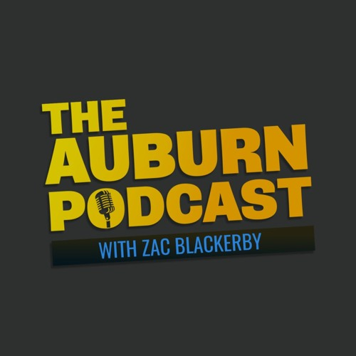 The Auburn Podcast | Free Listening on SoundCloud