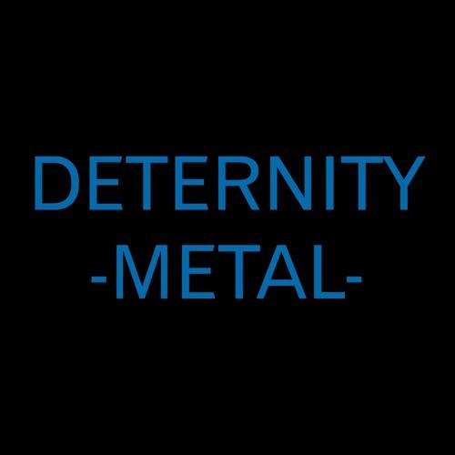 Deternity - Metal's avatar