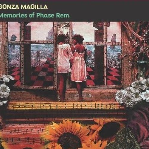 GONZA MAGILLA's avatar