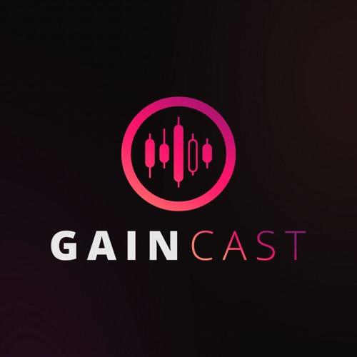 GainCast - Bolsa de Valores sem mimimi!'s avatar