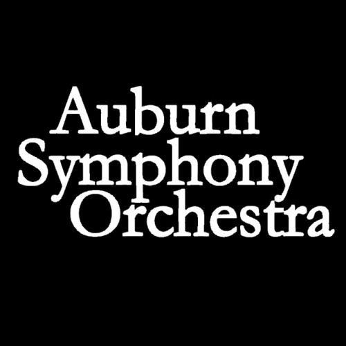 Auburn Symphony Orchestra's avatar