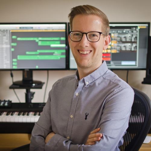 Peter Nickalls's avatar