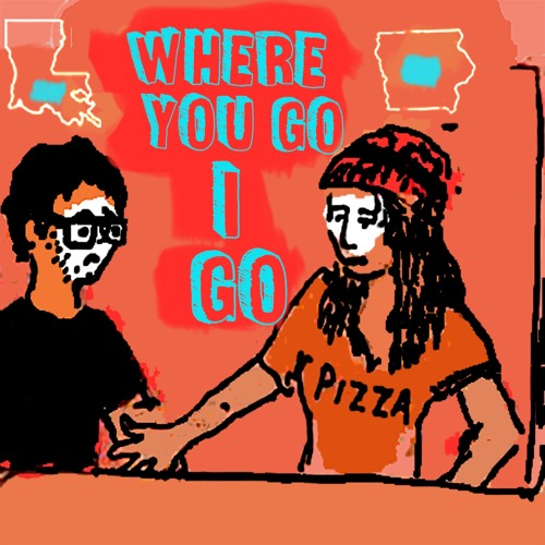 WHERE YOU GO, I GO's avatar