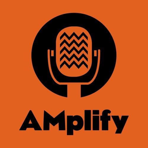 AMplify for International Women's Day