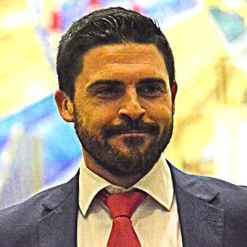 Víctor M. Ferrer's avatar