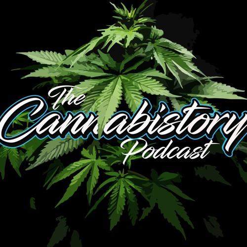 Cannabistory Podcast's avatar