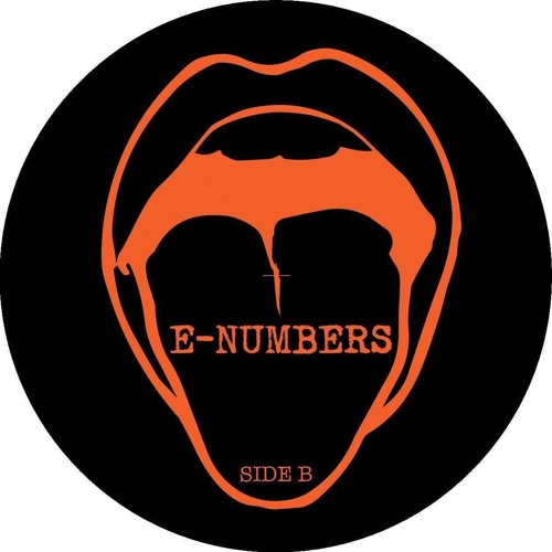 E-Numbers's avatar