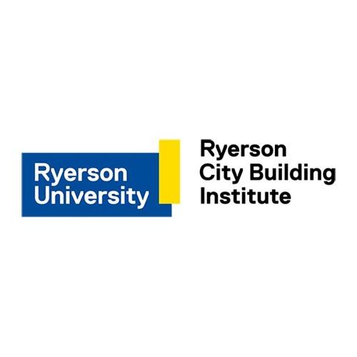 Ryerson City Building Institute's avatar