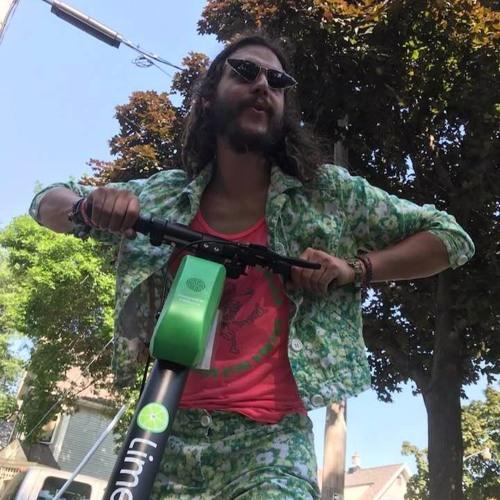 Steb's avatar