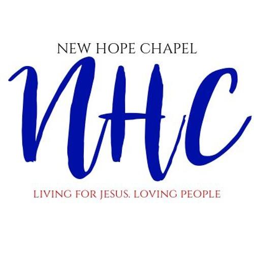 New Hope Chapel Norwell's avatar