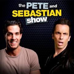 Pete and Sebastian Show 306