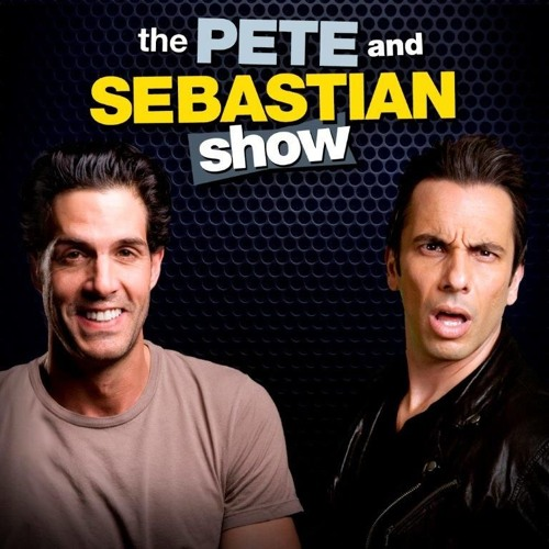 Pete and Sebastian Show's avatar