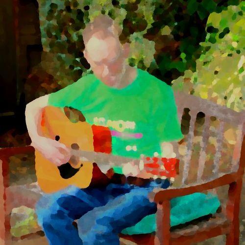 Tim Wallace's avatar