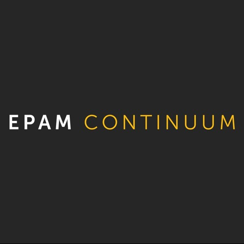 The EPAM Continuum Podcast Network's avatar