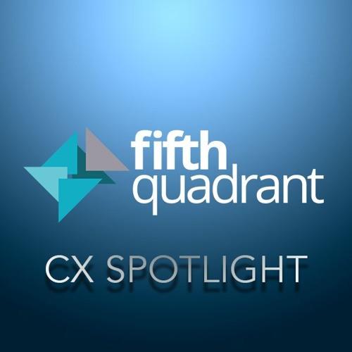 CX Spotlight's avatar