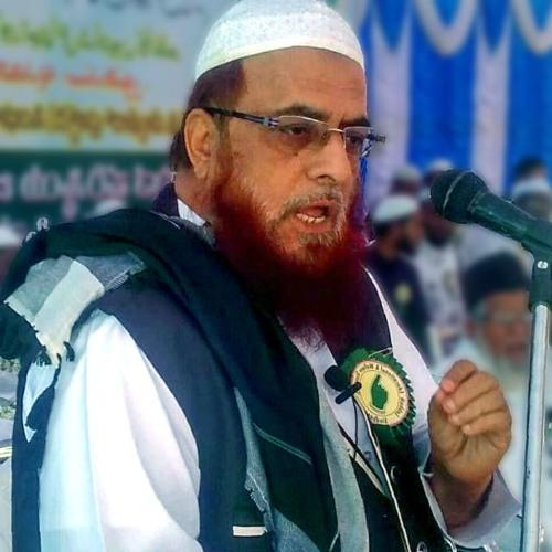 Moulana Ahmed Siraj, Umeri Qasmi's avatar