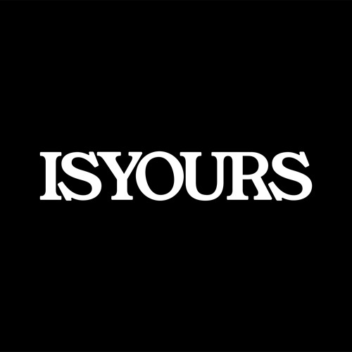 ISYOURS Magazine's avatar