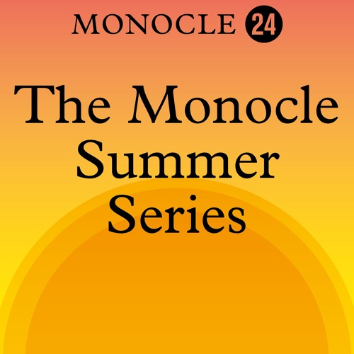 Monocle 24: The Monocle Summer Series's avatar