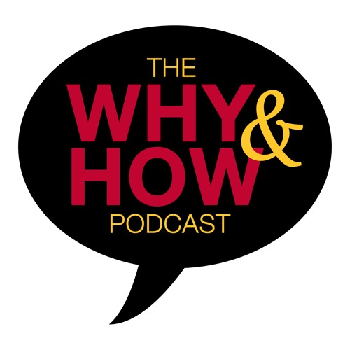 The Why & How Podcast's avatar