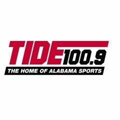Tide Tonight - Wednesday, June 23, 2021