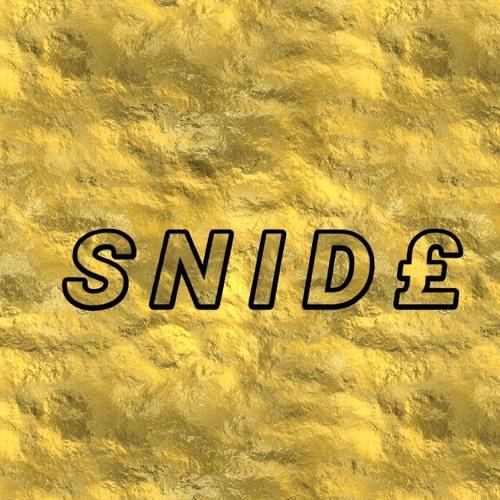 SNID£ MUSIC GROUP's avatar