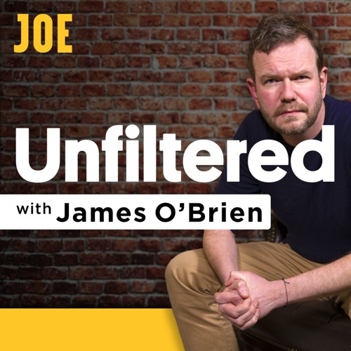 Unfiltered with James O'Brien || JOE's avatar