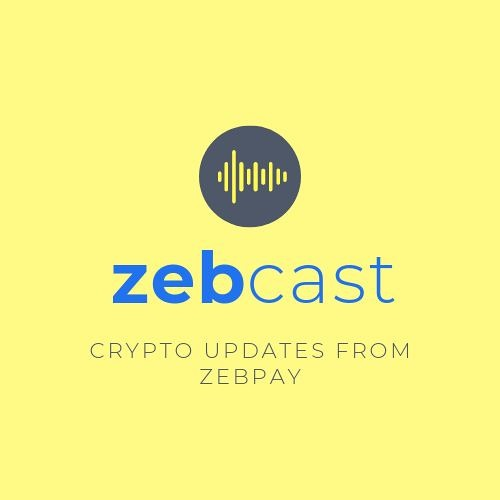 Zebpay's avatar