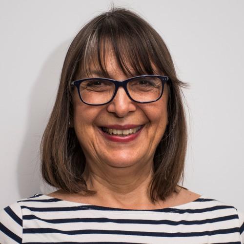 Trisha Lewis's avatar