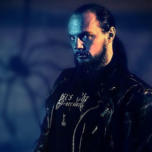 Ezekiel Rage's avatar