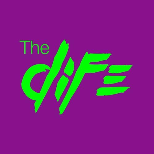 The DIFE's avatar