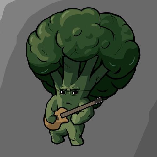 Mad Brokli's avatar