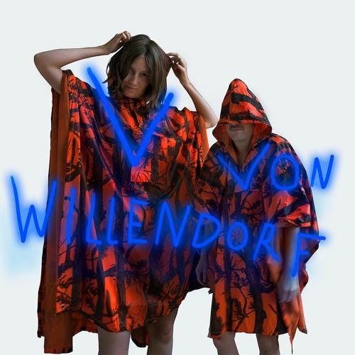 V von Willendorf's avatar