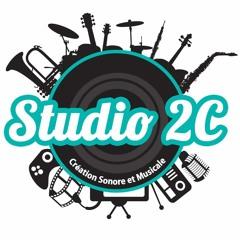Aurelien Marini - Studio2C