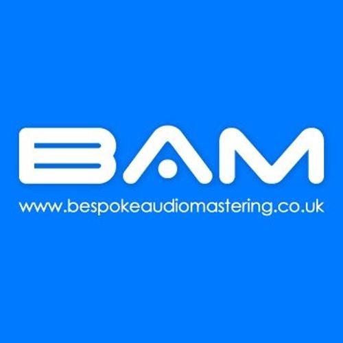 Bespoke Audio Mastering's avatar