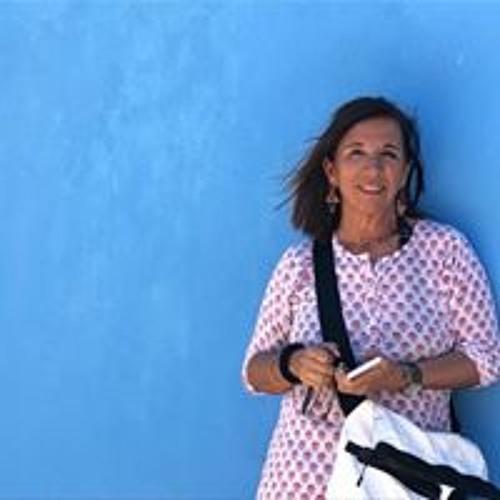 Cristina Roure's avatar