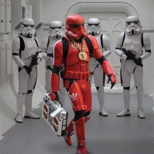 Hip Hop Trooper's avatar