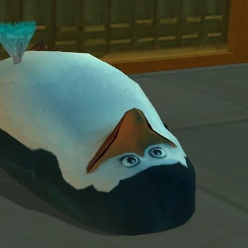 Stefan Uuu's avatar