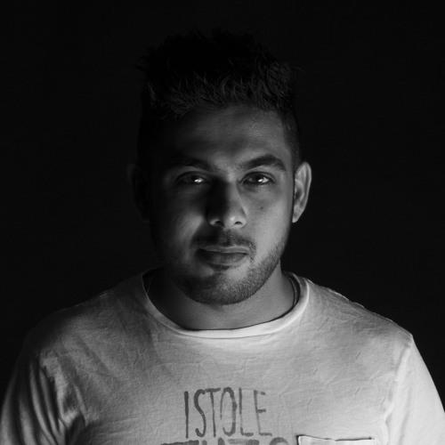 Nishan Lee's avatar