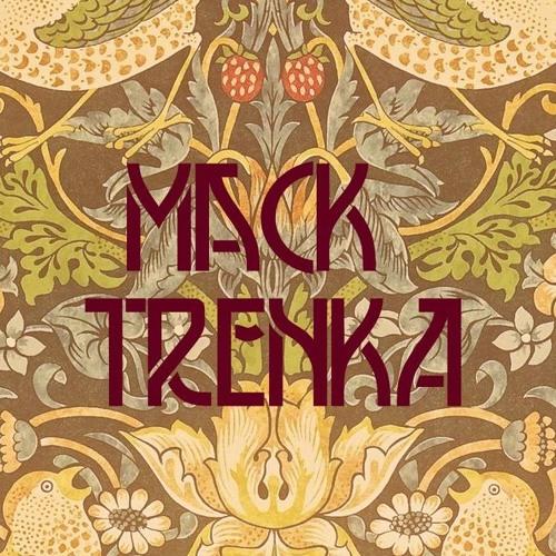 MACK TRENKA's avatar