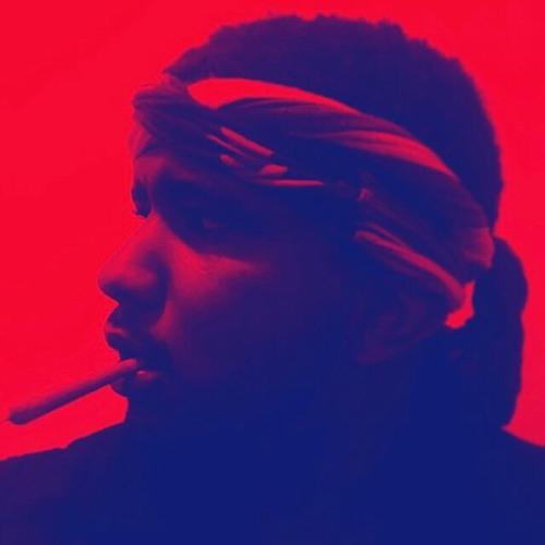 NEROGOTBARZ (BENJI BANDO)'s avatar