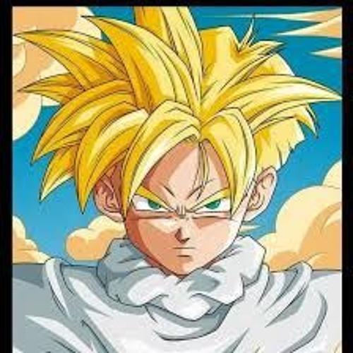 Teen Gohan's avatar