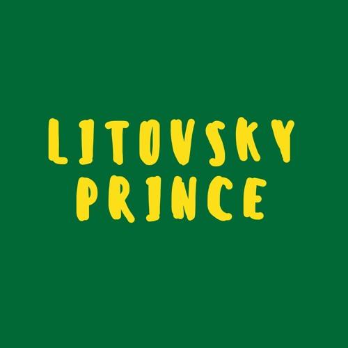 LITOVSKY PRINCE BEATS's avatar