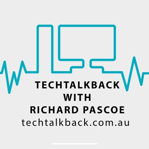Tech TalkBack's avatar