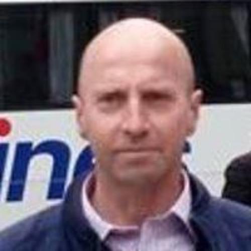 Dirk Meulemeester's avatar
