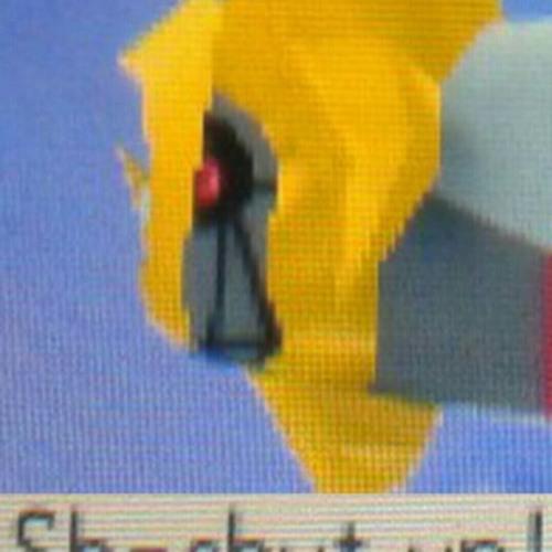 BADWOLF's avatar